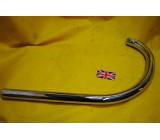 Pipe Royal Enfield  Model G  Rigid