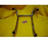 Pipe Stainless Steel BMW 1974 - 1985  R100