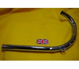 Pipe  AJS/Matchless G12 & Mod 31  1960 - On