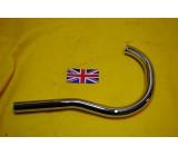Royal Enfield  Flea Pipe