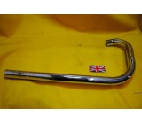 Pipe Ariel  KH 1954 only