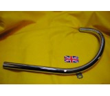Pipe AJS Matchless 350  Exhaust 16MS & G3LS  1954 - 1961