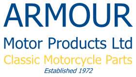 Armour Motor Products Ltd